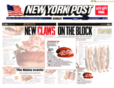 New York Post - 2010-07-04 00:00:00